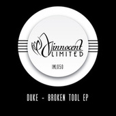 Broken Tool EP by Duke