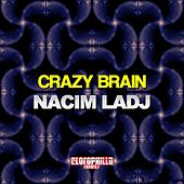 Crazy Brain by Nacim Ladj