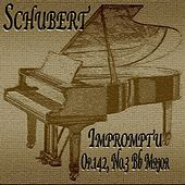 F. Schubert: Impromptu in B-Flat Major, Op. 142, No. 3 by Joohyun Park