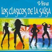 Viva los Clasicos de la Salsa, Vol. 1 by Various Artists