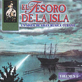 El Tesoro de la Isla, Vol. 5 by Various Artists