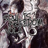 Soul Is Freedom, Vol. 2 by Various Artists