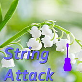 String Attack by Various Artists