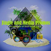 Jingle and Media Promos: A Collection of Short Tunes, Vol. 2 by Roberto Fabbriciani