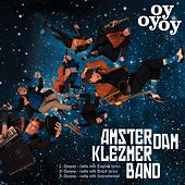 Oyoyoy (Babylon Central Version) (Radio Edit) by Amsterdam Klezmer Band