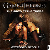 Game Of Thrones-Main Title Theme by TV Themes