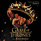 Game Of Thrones: Season 2 (Music From The HBO Series) von Various Artists