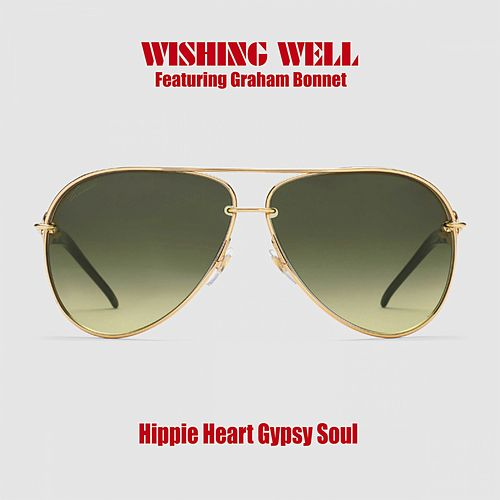 Hippie Heart Gypsy Soul by Wishing Well