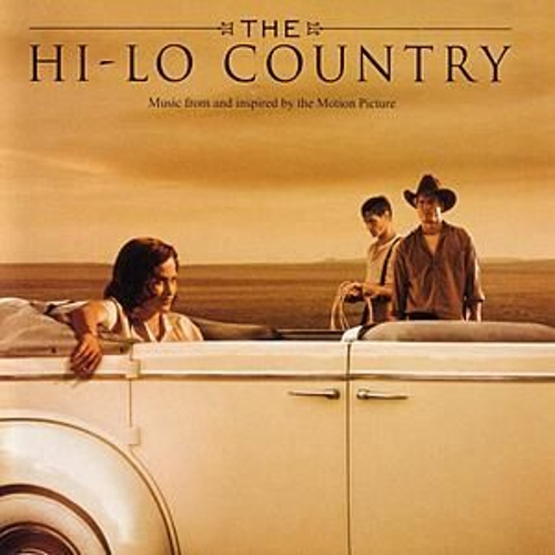 The Hi-Lo Country by Ana Cirre