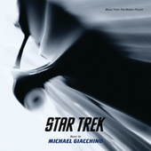Star Trek (Music From The Motion Picture) von Michael Giacchino