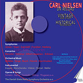Carl Nielsen: Symphony No. 3 & 4 by Danish National Radio Symphony Orchestra