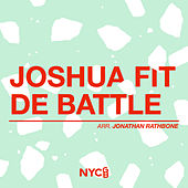 Joshua Fit De Battle of Jericho by National Youth Choir of Great Britain