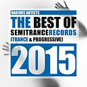 The Best of Semitrance Records 2015 (Trance & Progressive) von Various Artists