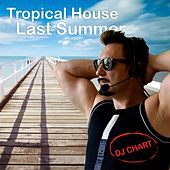 Tropical House Last Summer von DJ-Chart