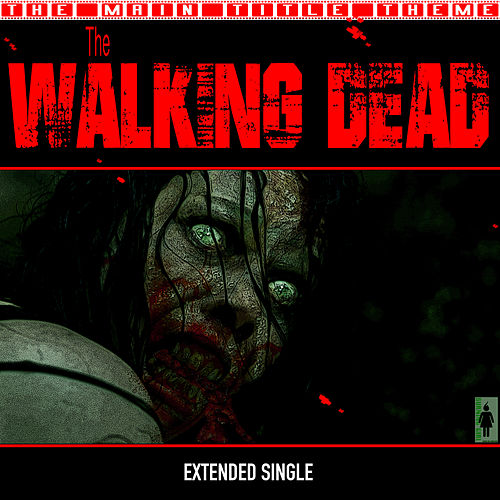 The Walking Dead-Main Title Theme by TV Themes