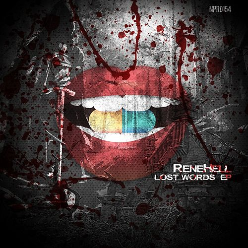 Lost Words EP by Rene Hell