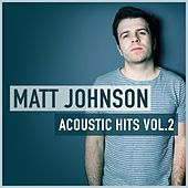 Acoustic Hits Vol.2 by Matt Johnson
