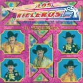 El Maquinista by Los Rieleros Del Norte