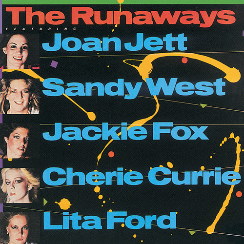 Best Of The Runaways by The Runaways