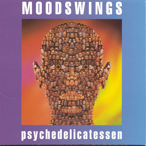Psychedelicatessen by Moodswings