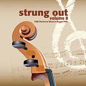 Vitamin String Quartet Presents Strung Out Volume 8 by Vitamin String Quartet