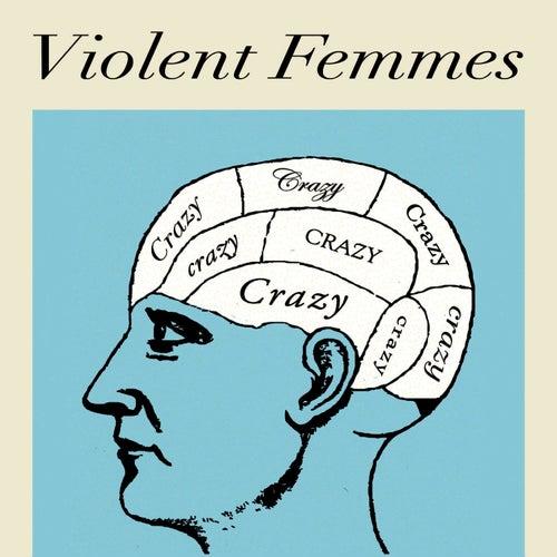 Crazy by Violent Femmes