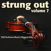 Strung Out Volume 7: The String Quartet Tribute by Vitamin String Quartet