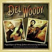 Del & Woody by Del McCoury