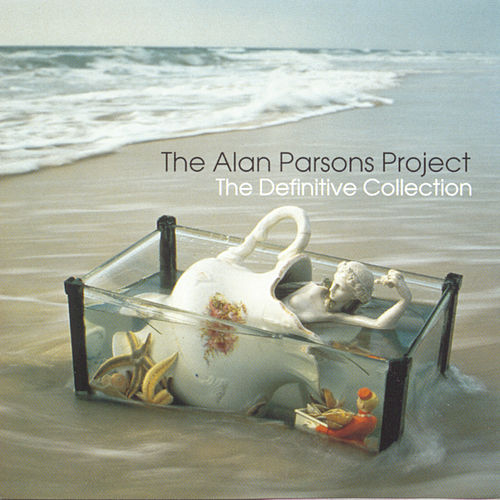 The Definitive Collection by Alan Parsons Project