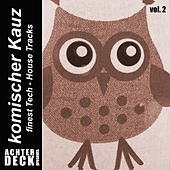 Komischer Kauz, Vol. 2 by Various Artists