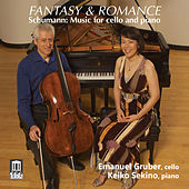 Fantasy & Romance by Emanuel Gruber