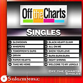 Off The Charts: Singles by Various Artists