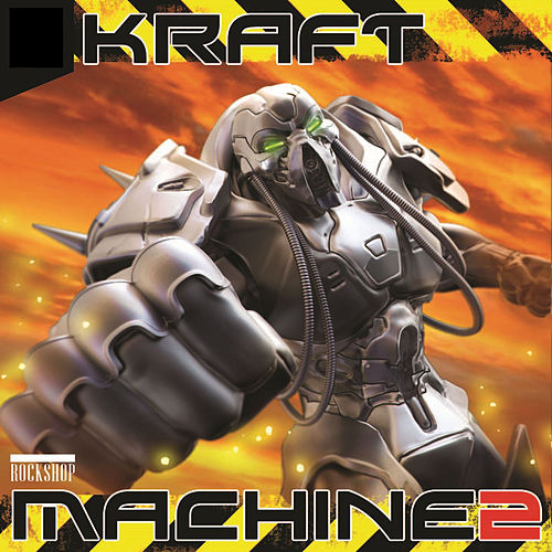 Kraft Machine, Vol. 2 by The Future