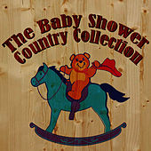 The Country Baby Shower Collection by Pickin' On