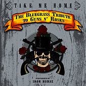 The Bluegrass Tribute to Guns N' Roses by Pickin' On