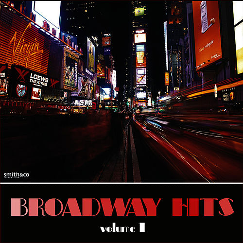 Broadway Hits Volume 1 by London Philharmonic Orchestra