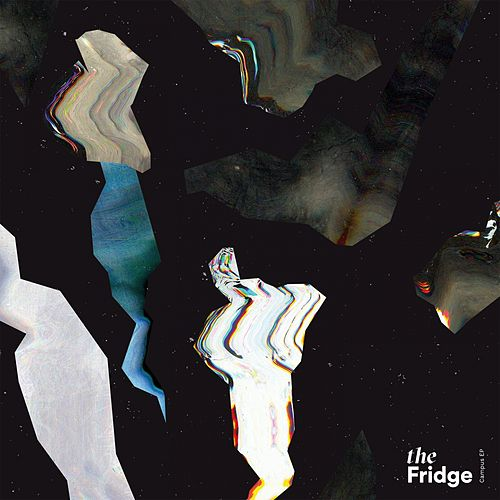 Campus EP by Fridge