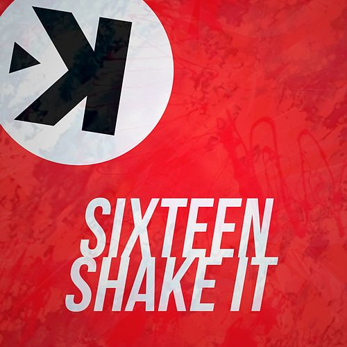 Shake It by The Sixteen