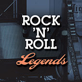 Rock 'N' Roll Legends (Live) by Various Artists