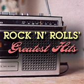Rock 'N' Roll's Greatest Hits (Live) by Various Artists