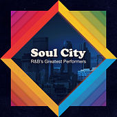 Soul City: R&B's Greatest Performers (Live) by Various Artists