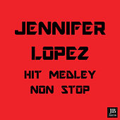 Jennifer Lopez Medley:Love Don't Cost a Thing / Ain't It Funny / Jenny from the Block / Si Ya Se Acabo / Que Hiciste / If You Had My Love / Waiting for Tonight / Let's Get Loud / On the Floor by Disco Fever