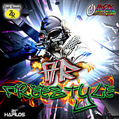 Freestyle - Single by AR