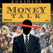 Money Talk - Single by Konshens