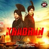 Khabran by Manak-E