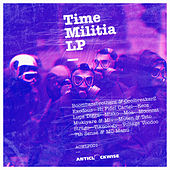 Time Militia by Various Artists