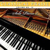 Classical Praise, Vol. 12: Solo Piano 3 by Patricia Spedden