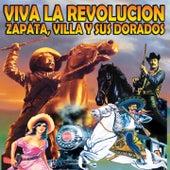 Viva la Revolución by Various Artists