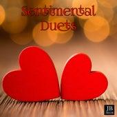 Sentimental Duets von Various Artists