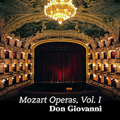 Mozart Operas Vol. I: Don Giovanni by Various Artists
